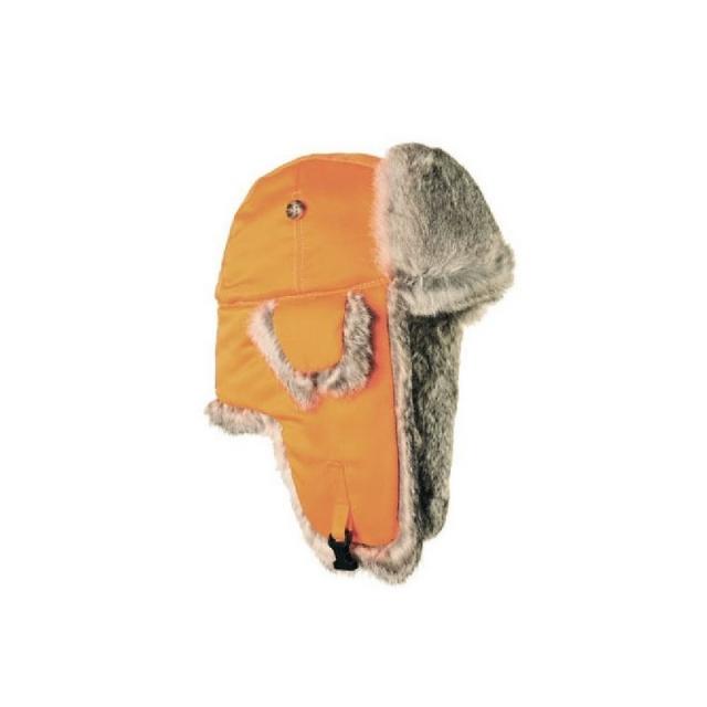 Mad Bomber - Supplex Fur Hat