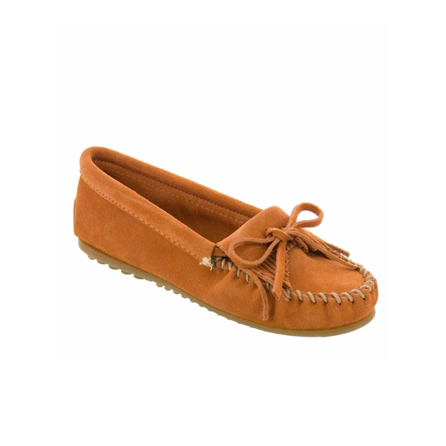 Minnetonka - - Womens Moccasin 17-l3