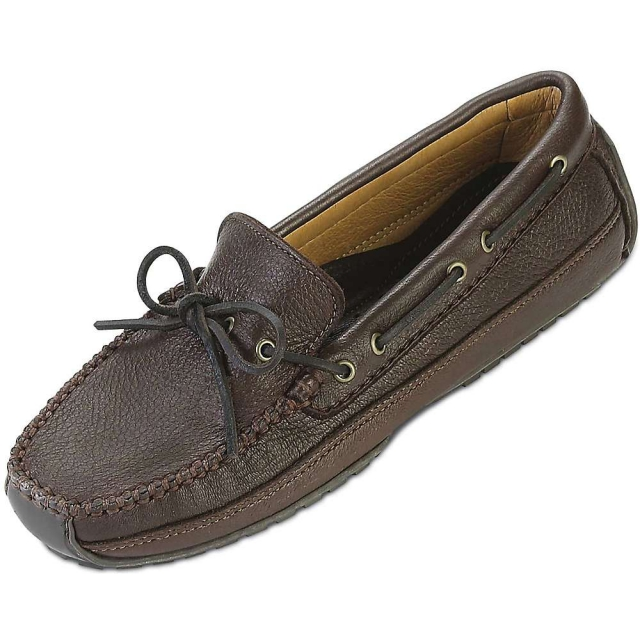 Minnetonka - Men's Moosehide Weekend Moc