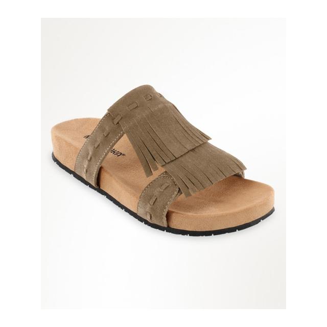 Minnetonka - - Daisy Fringe Sandal
