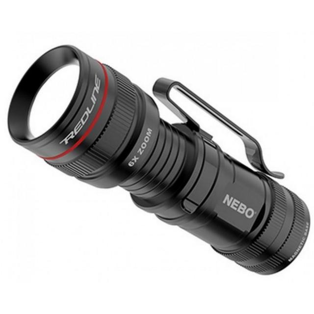 Nebo - Micro Redline OC Flashlight