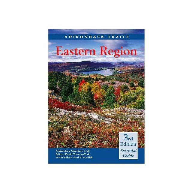 Peregrine - Adirondack Trails - Estern Region