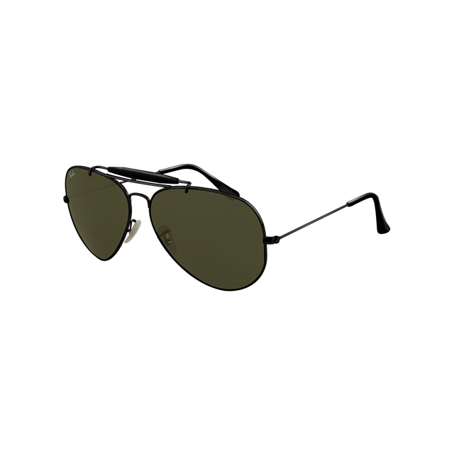 Ray Ban - - Outdoorsman II