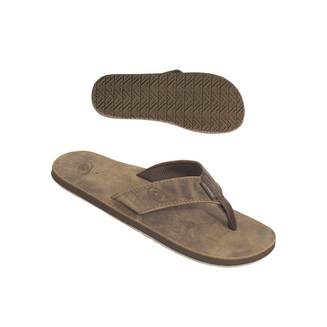 Reef - - Mens Leather Smoothy