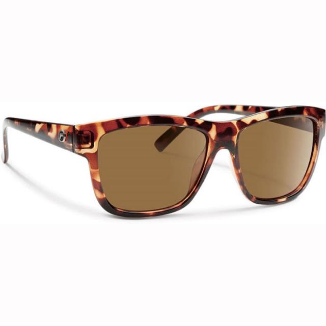 Forecast Optics - Forecast CID Sunglasses