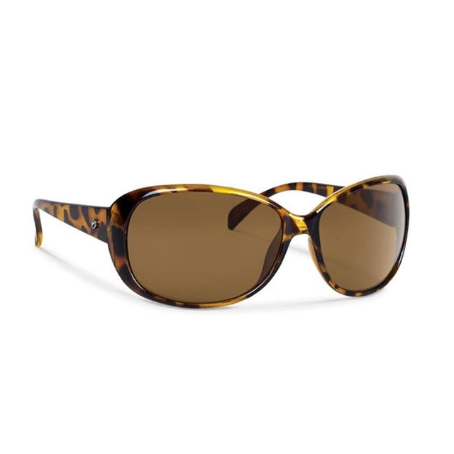 Forecast Optics - Women's Brandy Sunglasses
