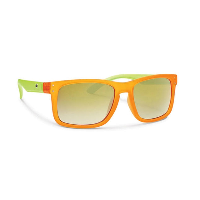 Forecast Optics - Men's Clyde Sunglasses