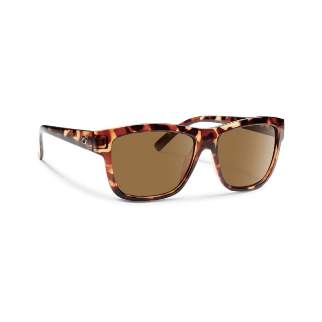 Forecast Optics - Cid - Brown Polarized - Closeout Tortoise