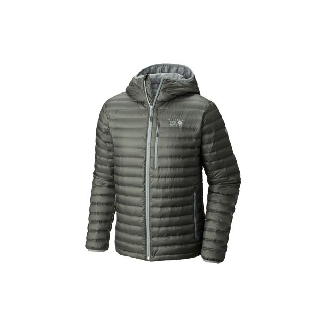 Mountain Hardwear - Nitrous Hooded Down Jacket