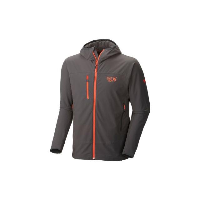Mountain Hardwear - Men's Super Chockstone Jacket