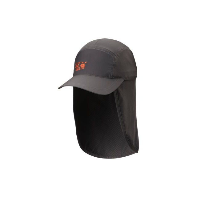 Mountain Hardwear - Men's Cooling Ravi Flap Cap