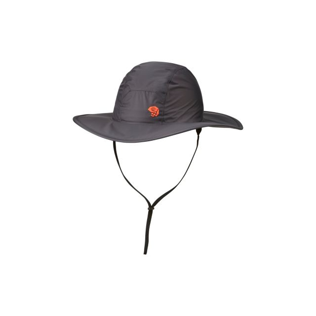 Mountain Hardwear - Plasmic EVAP Wide Brim Hat