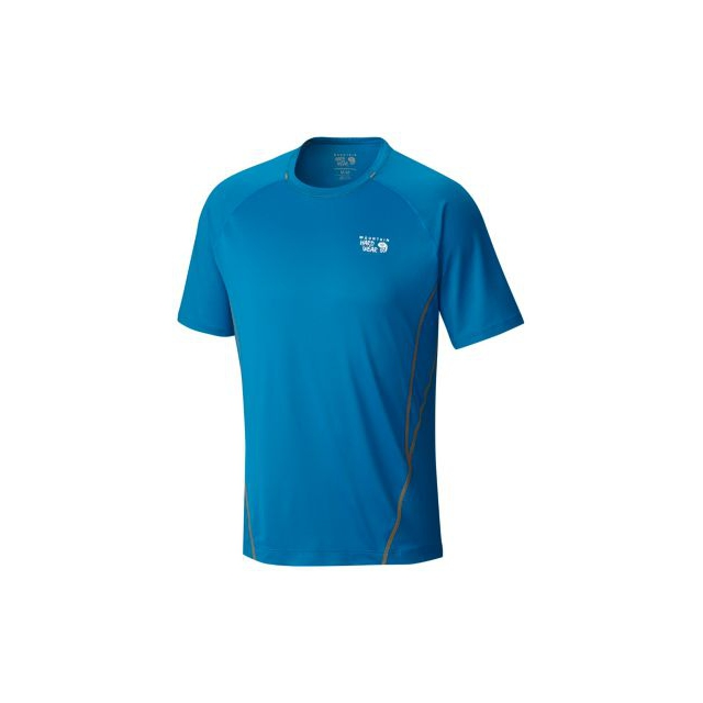 Mountain Hardwear - Men's WickedCool Short Sleeve T