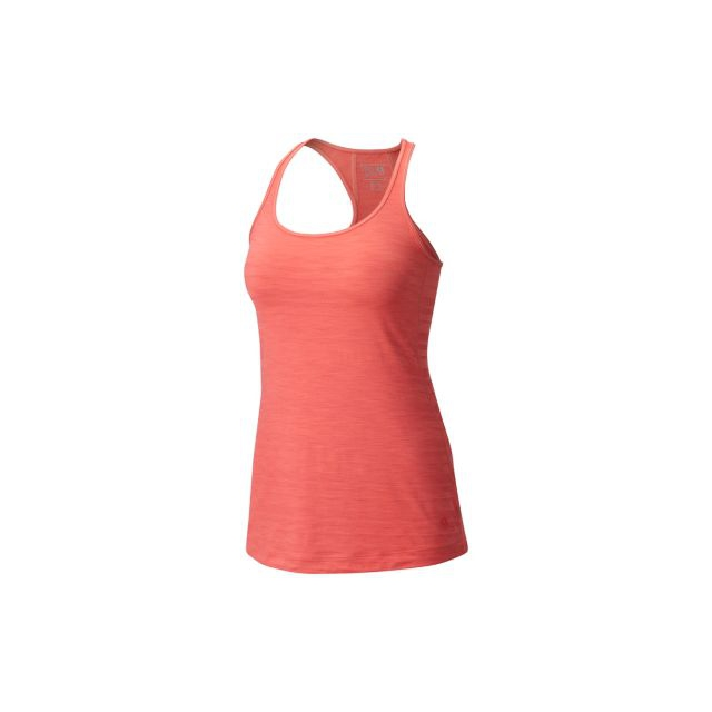 Mountain Hardwear - Women's Mighty Stripe Tank