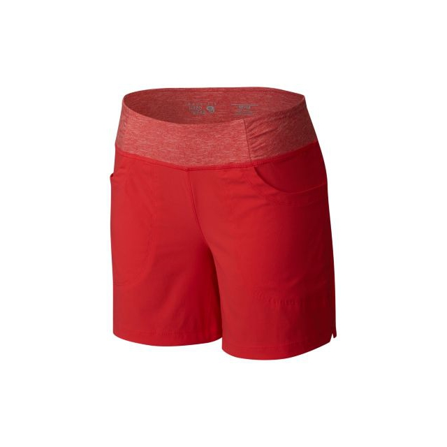 Mountain Hardwear - Women's Dynama Short