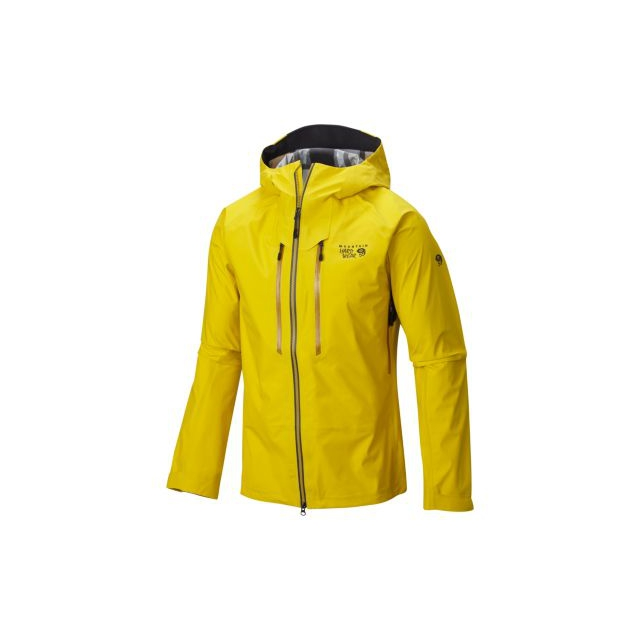 Mountain Hardwear - Seraction Jacket