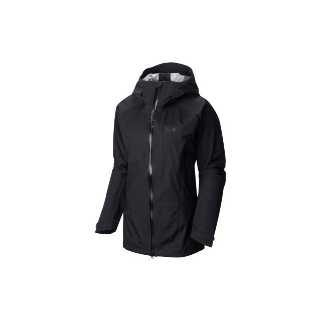 Mountain Hardwear - Women's Torsun Jacket