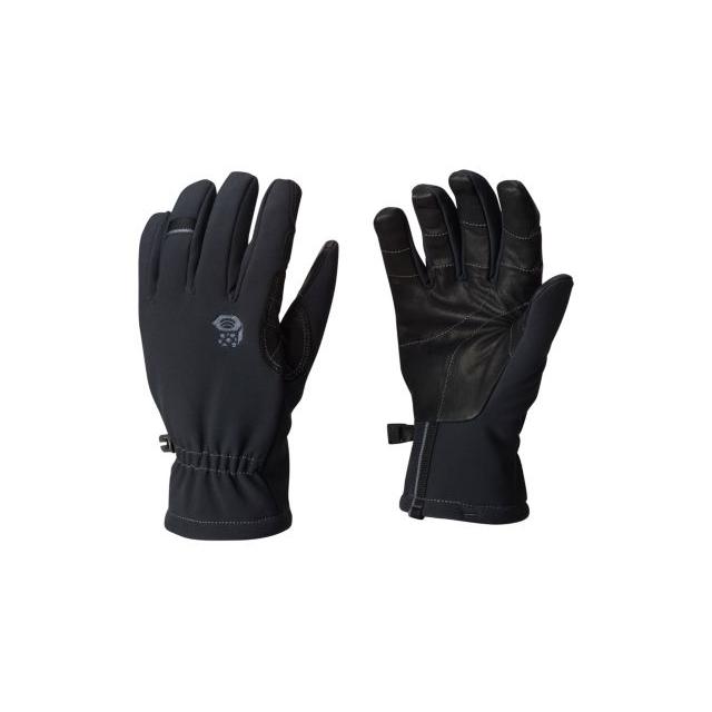 Mountain Hardwear - Torsion Insulated Glove