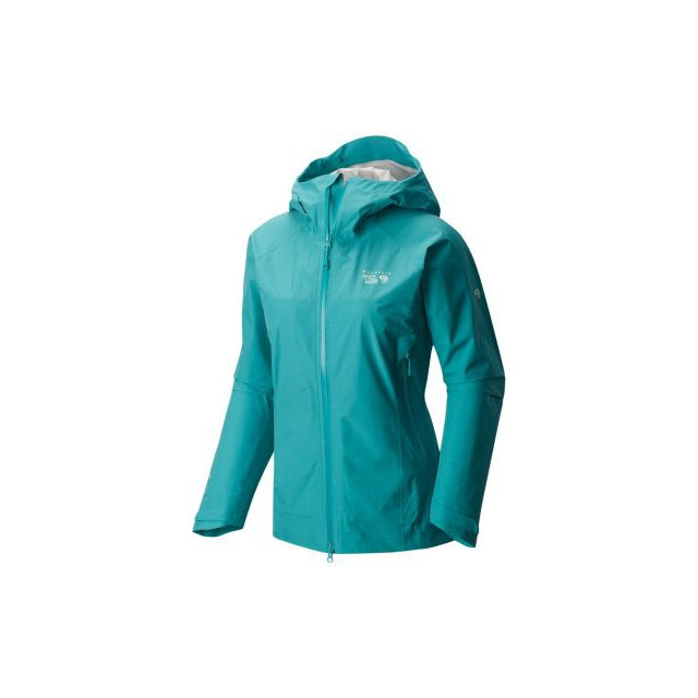 Mountain Hardwear - Quasar Lite Jacket