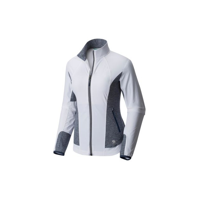 Mountain Hardwear - Mighty Power Hybrid Jacket