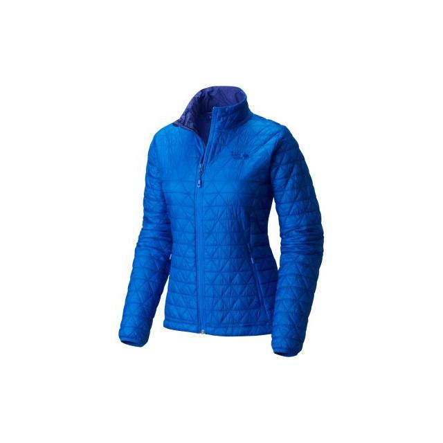 Mountain Hardwear - Women's Micro Thermostatic Jacket