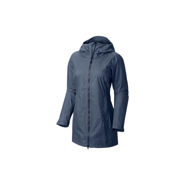 Mountain Hardwear - Finder Parka
