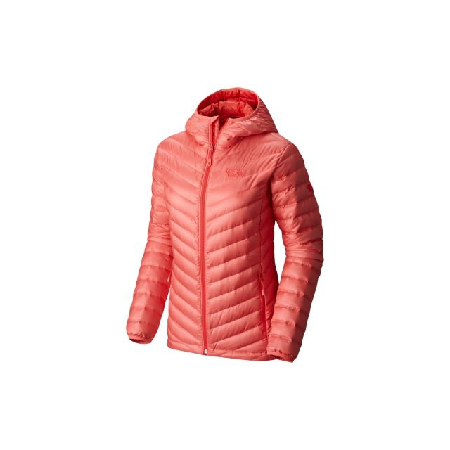Mountain Hardwear - Nitrous Hooded Down Jacket