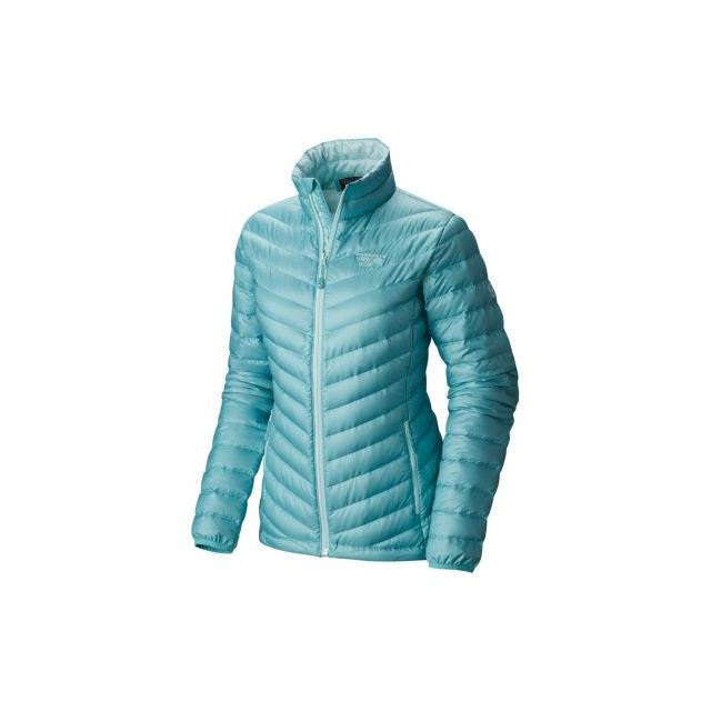 Mountain Hardwear - Nitrous Down Jacket