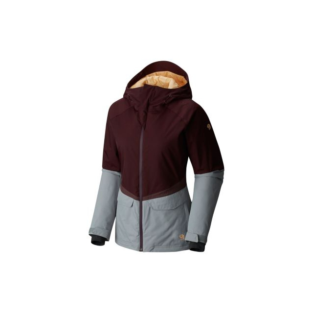 Mountain Hardwear - Returnia Jacket