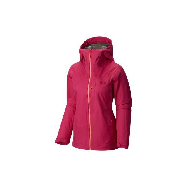 Mountain Hardwear - Straight Chuter Jacket