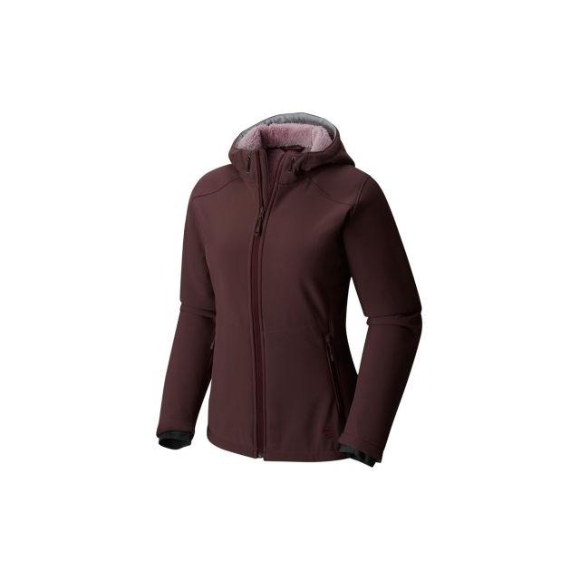 Mountain Hardwear - Pyxiana Hooded Jacket