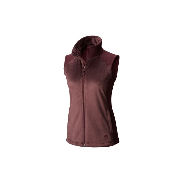 Mountain Hardwear - Pyxis Stretch Vest