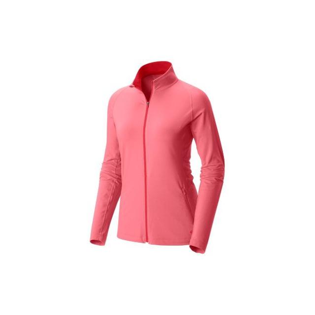 Mountain Hardwear - Butterlicious Full Zip Jacket