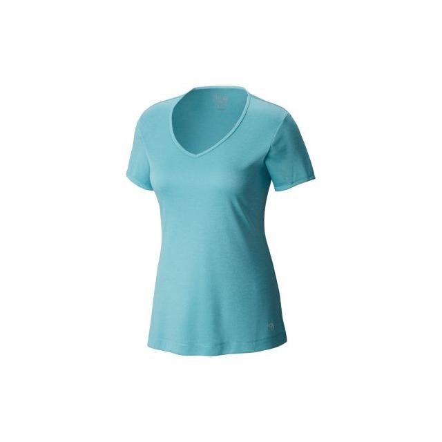 Mountain Hardwear - Wicked Printed Short Sleeve T