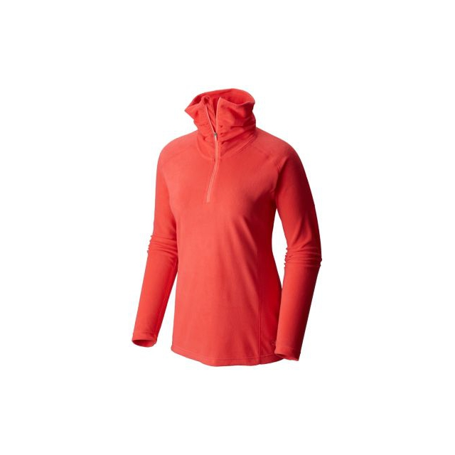Mountain Hardwear - MicroChill Lite 1/2 Zip