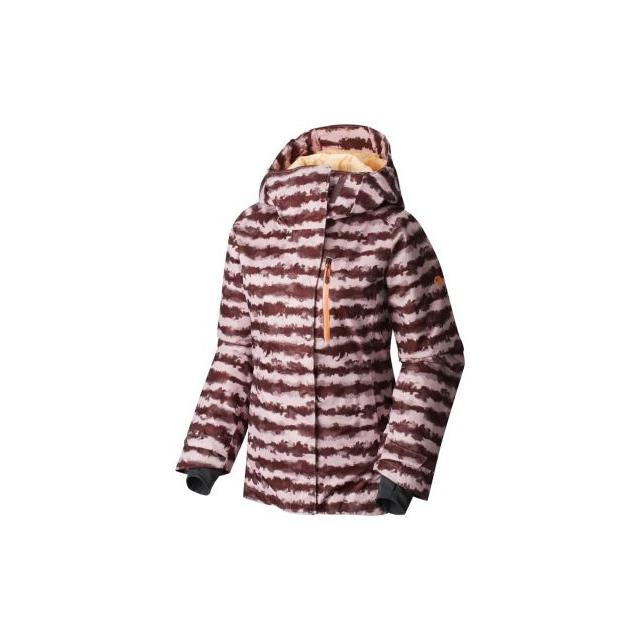 Mountain Hardwear - Barnsie Jacket