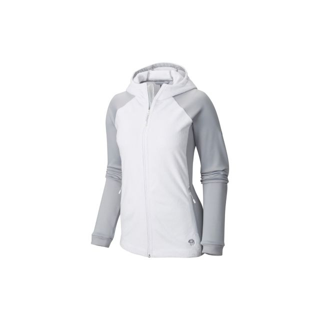 Mountain Hardwear - Pyxis Stretch Hooded Jacket