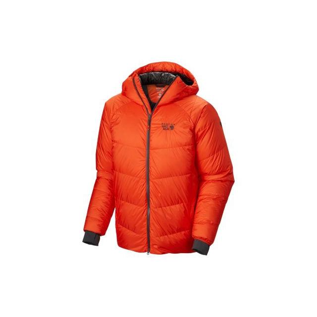 Mountain Hardwear - Nilas Jacket