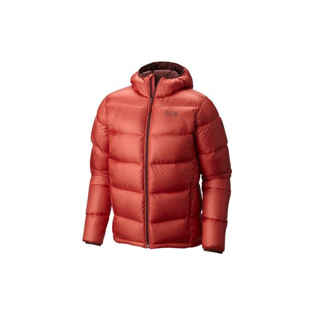 Mountain Hardwear - Kelvinator Hooded Down Jacket