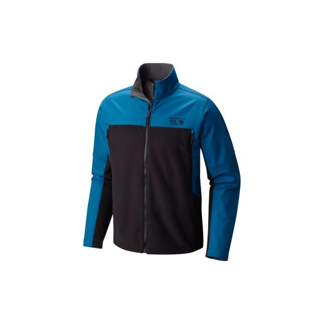 Mountain Hardwear - Mountain Tech II Jacket
