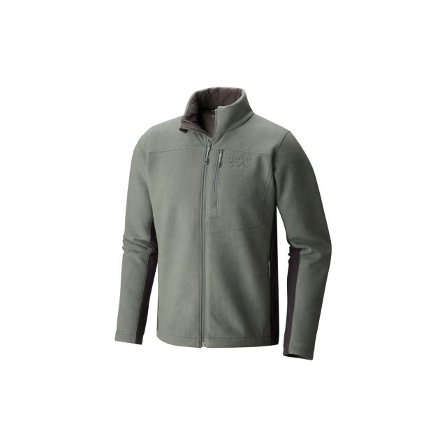 Mountain Hardwear - Dual Fleece Jacket