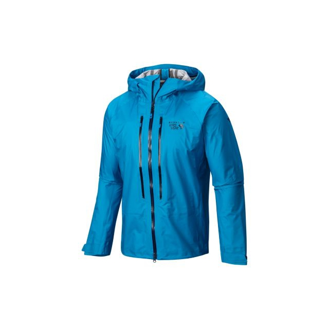 Mountain Hardwear - Men's Quasar II Jacket