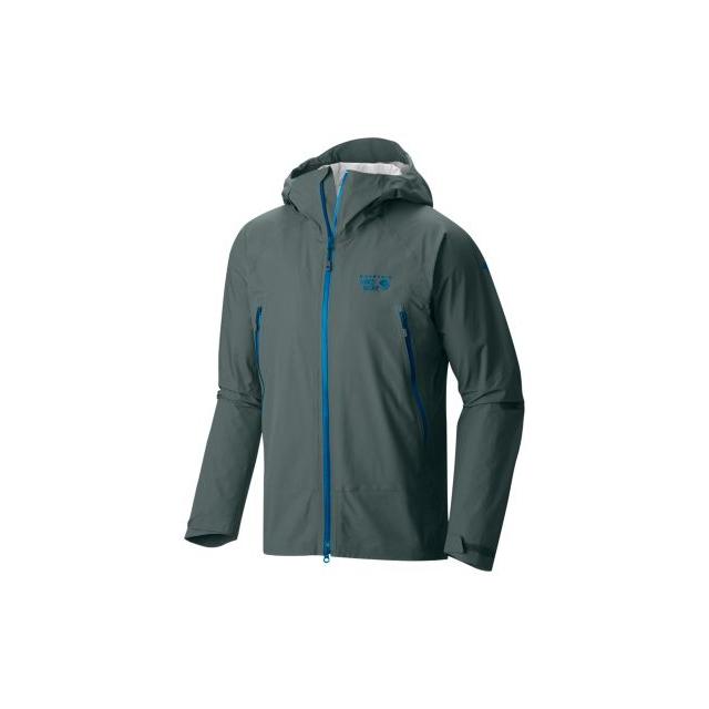 Mountain Hardwear - Quasar Lite Jacket