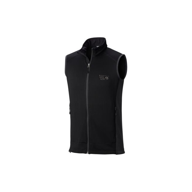 Mountain Hardwear - Desna Grid Vest