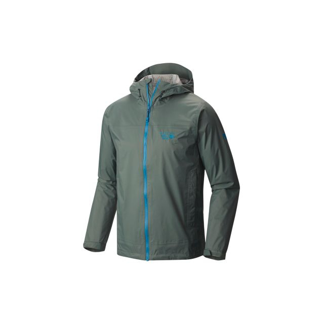 Mountain Hardwear - Plasmic Ion Jacket