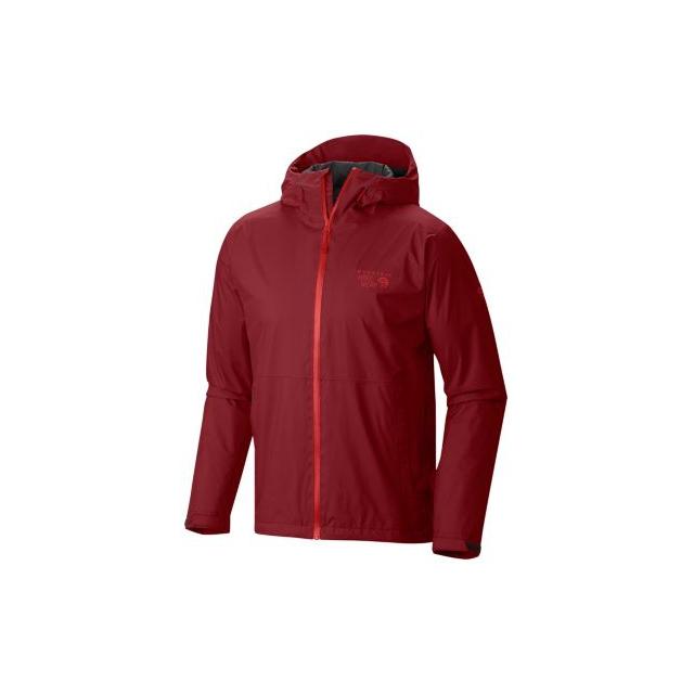 Mountain Hardwear - Finder Jacket