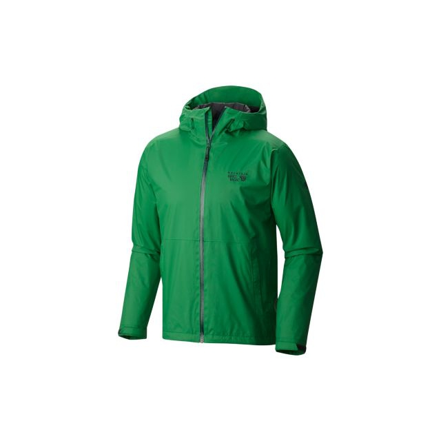Mountain Hardwear - Finder Jacket
