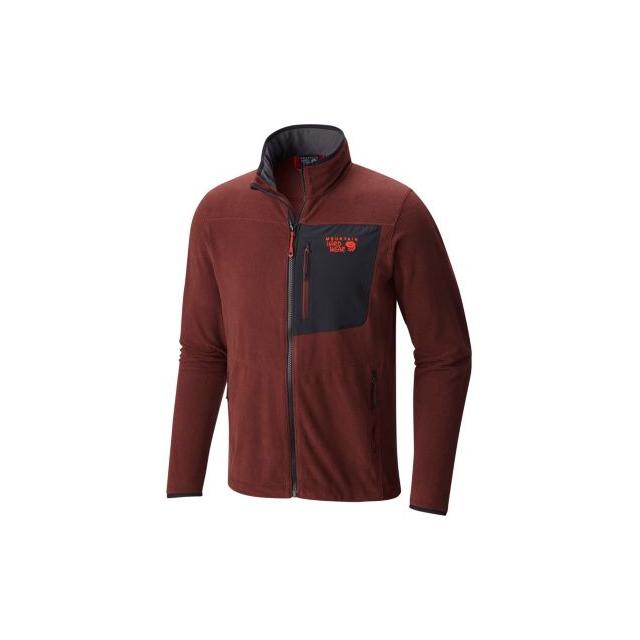 Mountain Hardwear - Strecker Lite Jacket