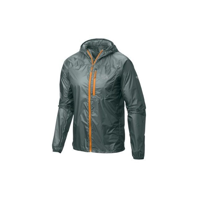 Mountain Hardwear - Men's Ghost Lite Jacket