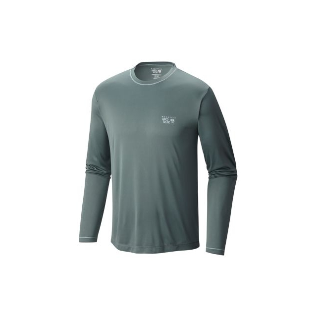 Mountain Hardwear - Wicked Long Sleeve T